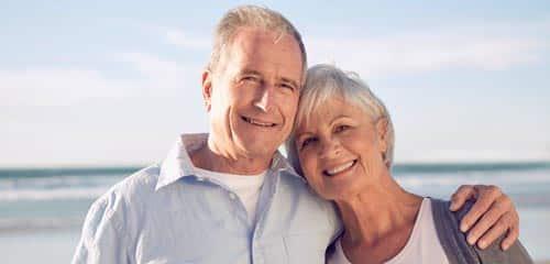 Assurance expatriés senior