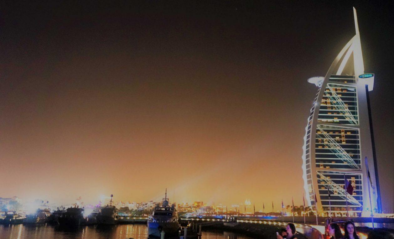 Expatriation Dubai emploi secteurs 2020