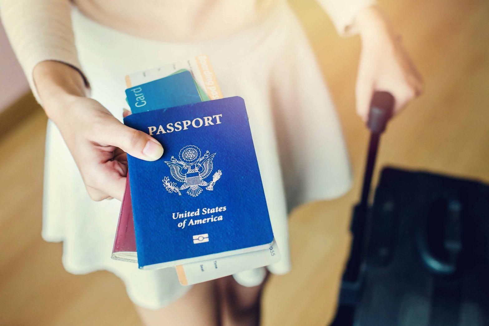 Blog Voyage Renouveler son passeport